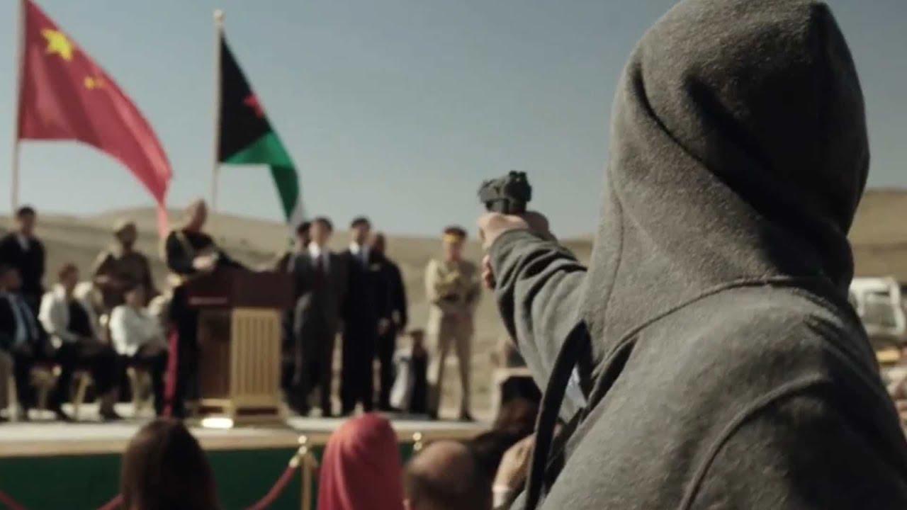 Download 'Tyrant - Season 2' Review