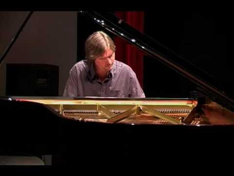 Russ Lossing Concert