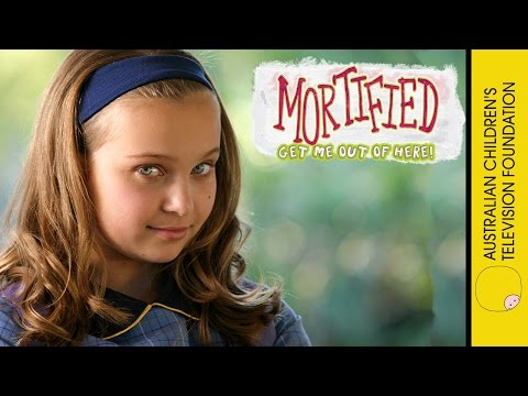 Mortified - Series 1 Trailer