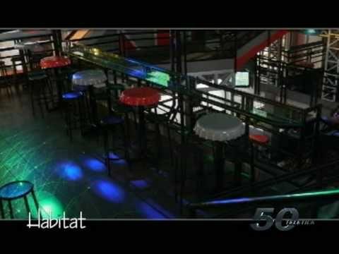 Terra U (el mejor bar de Costa Rica)