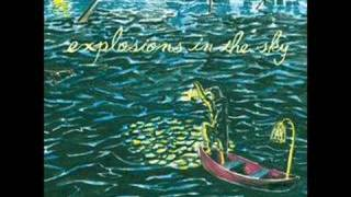 Welcome Ghosts By: Explosions in the Sky