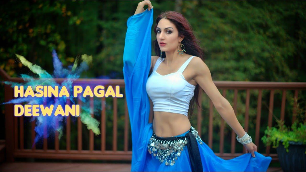 Hasina Pagal Deewani – Sawan Me Lag gayi Aag Mp3 Song Free Download