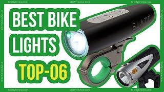 Best bike lights 2018 | Top 06 bike led lights review