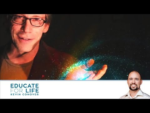A Universe From Nothing - Dr. Lawrence Krauss