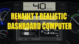 DOWNLOAD MOD - https://www.downloadfreemods.com/ets2-mods/ets-2-others/renault-t-realistic-dashboard-computer-v1-0/  We hope you like it what we are doing and if it so, don't forget to LIKE (it's free) and subscribe!  Follow us on FACEBOOK  - http://bit.ly/2lACY7b