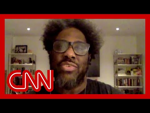 W. Kamau Bell: People Can't Trust The Federal Government On Covid-19