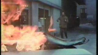 'Sharky's Machine' [01] - movie trailer-TV commercial (1981)