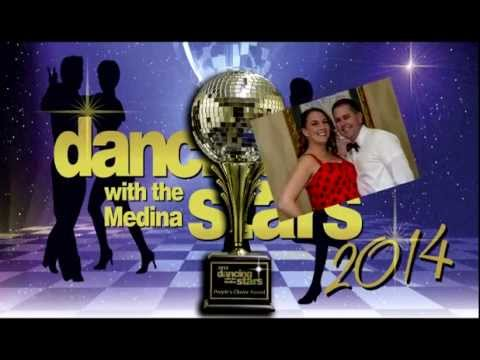 Ben Cavey and Laura Parnell - 2014 Dancing With the Stars