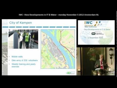IWC12B11 - SUCCESS: Information management during crisis situation - C. de Gooijer