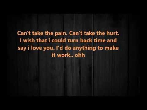 Forgiveness El Perdon Nicky Jam & Enrique Iglesias Lyrics