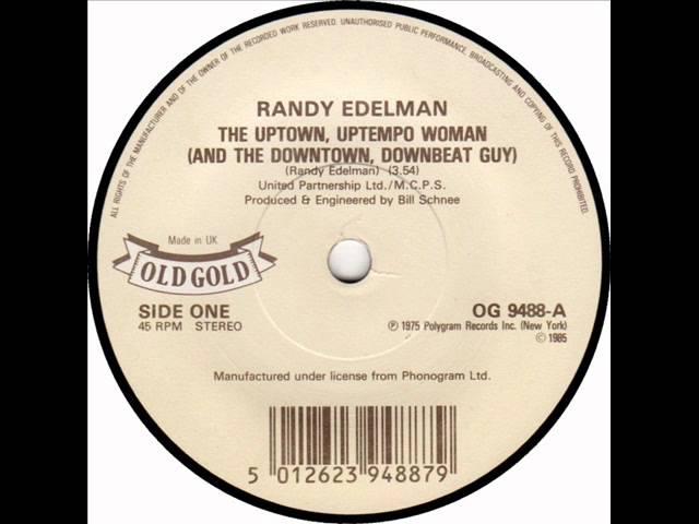 randy-edelman-uptown-uptempo-woman-fab70smusic