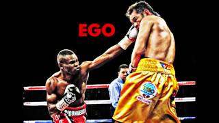 EGO Thoughts: Rigondeaux and Agbeko release statements before FIGHT; RIGO IS A KILLER!