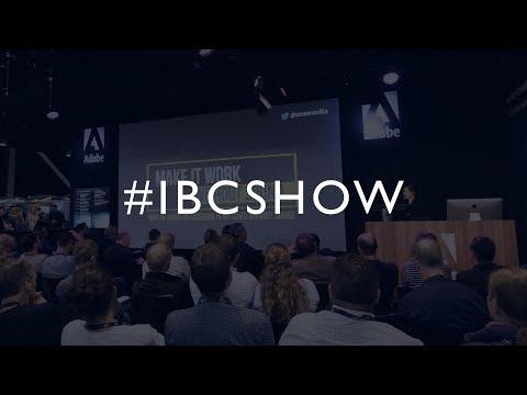 #IBCSHOW 2017 (Amsterdam)