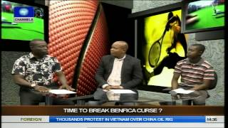 Sports Palava: Is It Time To Break The Benfica Curse? Part 1