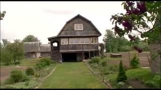 дом в деревне для круглогодичного проживания