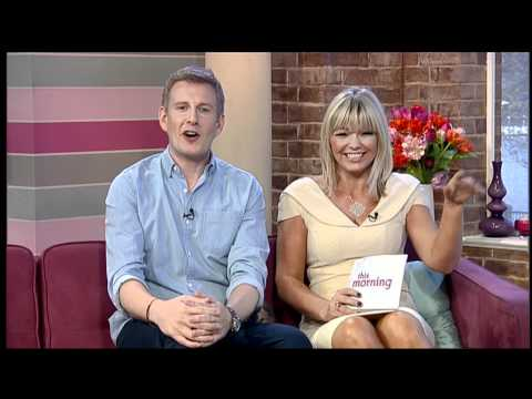 Kate Thornton 13 April 2012