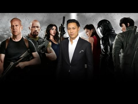 Jon M Chu Back For 'GI Joe 3'