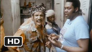 Car Wash Official Trailer #1 - (1976) HD