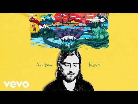 Noah Kahan - Tidal (Audio)