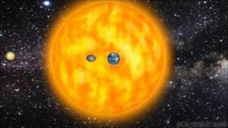 Solar System v1 - After Effects -