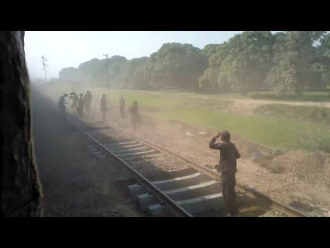 Pakistan Railways:Top 10 High Speed Videos from My Channel