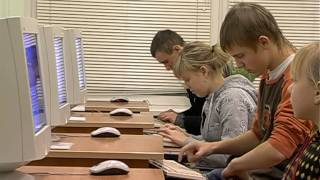 CCК в образовательном процессе в школе для детей с нарушением слуха