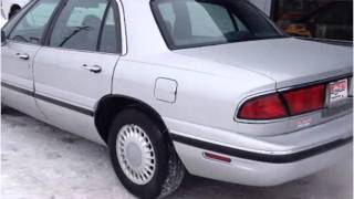 1999 Buick LeSabre Used Cars Fargo ND