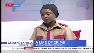 Weekend Express: A life of crime