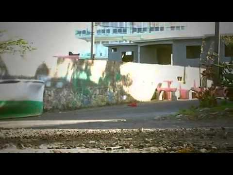 police vs street mtb -  Mauritius Police Force