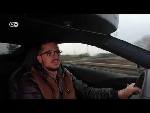 سيارة لكزس إل سي 500 الفاخرة | عالم السرعة  - نشر قبل 19 دقيقة