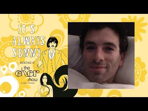 Episode 7: It's Always Sonny: Backstage at THE CHER SHOW with Jarrod Spector Mp3