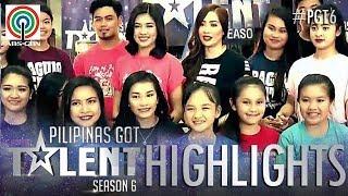 PGT Highlights 2018: Semifinalist Aloha Philippines Journey