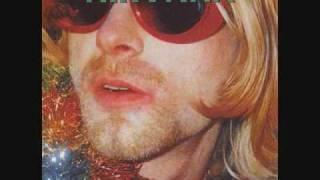 Nirvana - Sad - Ultra Rare Trax Kurt Cobain