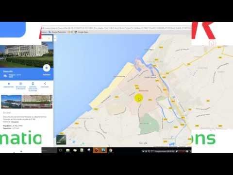 [Tuto] GoogleMaps - PART.2 - Explorer la carte, les vues (satellite, relief, photos)