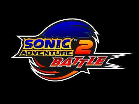 Highway In The Sky ...for Final Rush (CD Version) - Sonic Adventure 2