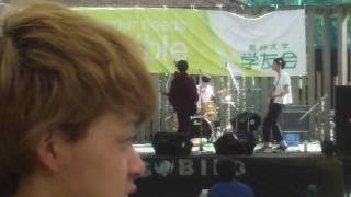 ASIAN KUNG-FU GENERATION - センスレス〜桜草〜路地裏のうさぎ(copy1~3)