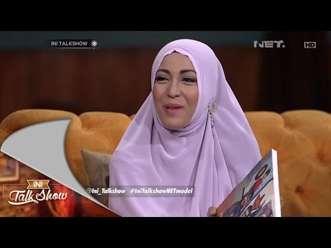 Ini Talk Show - 21 September 2014 Part 3/4 - Bedu, Devi Permatasari dan Aisyah Aziz