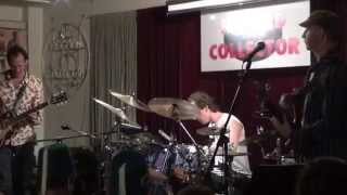 Kofi Baker  2013 - Pressed Rat And Warthog