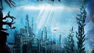 Потоп или в поисках Атлантиды