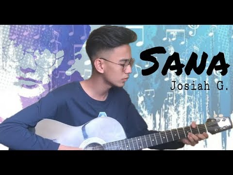 SANA - I Belong To The Zoo | Cover By Josiah G.