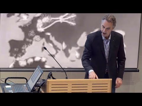 "Prof. Jordan Peterson Analyzes Nazi Propaganda Film ""The Eternal Jew"" (Der Ewige Jude, 1940)"