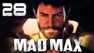Mad Max / Безумный Макс - Прохождение игры на русском [#28] ПОБОЧКИ