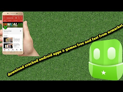 download cracked android apps & games free and fast from acmarket