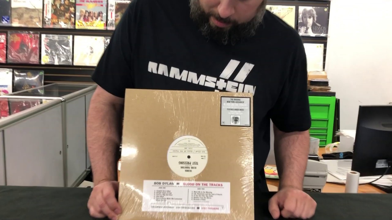 Record Store Day 2019: Special LPs from Dylan, Prince