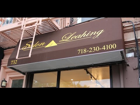 Salon Leahing Grand Opening Ribbon Cutting Ceremony & Business Owner 10 Year Anniversary Celebration