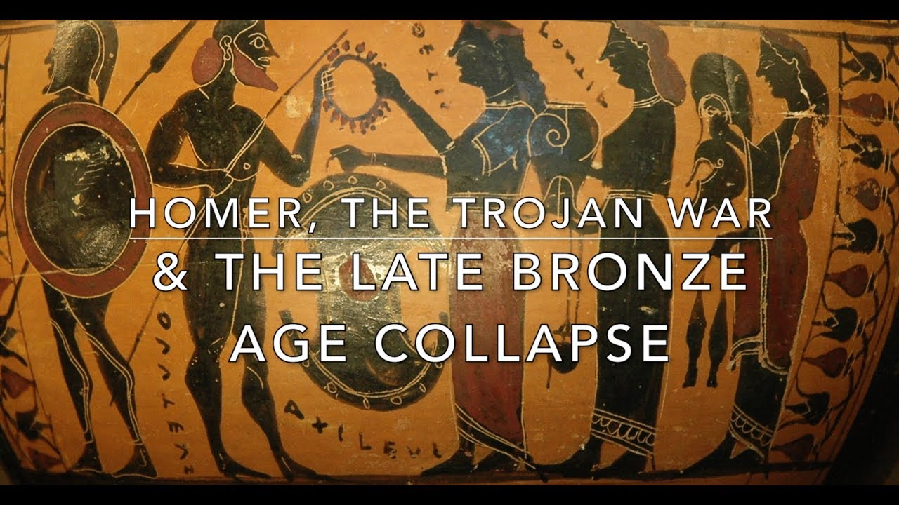 an analysis of the collapse of the bronze age The late bronze age collapse involved a dark-age transition period in the near east, asia minor, aegean region, north africa, caucasus, balkans and the eastern mediterranean from the late bronze age to the early iron age, a transition which historians believe was violent, sudden, and culturally disruptive.