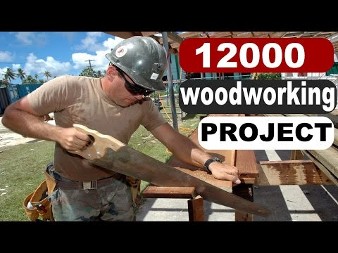 12000 Woodworking Plans: Do You Really Need It? This Will Help You Decide!