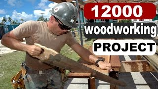 Woodworking Project Plans - Learn Secret Making Expert Fine Woodworking Project (12000 Shed Plan )