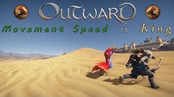 Outward: Movement Speed is King (Build Guide)