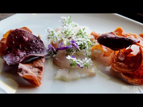 Heirloom Restaurant In Charlotte   NC Weekend   UNC-TV